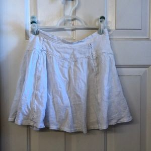 White Urban Outfitters Skirt